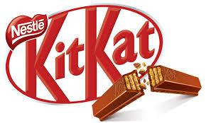 Kit Kat history