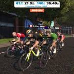 Try something new to save your sanity. Surprisingly it was Brussels and Zwift that did it for me.