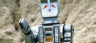 Marvin the paranoid android and his views on life