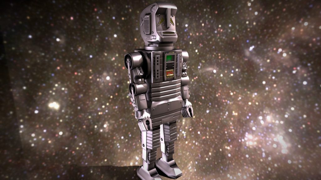 Marvin the Paranoid Android describes midlife perfectly. Read how, and what you can do differently 2