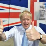 Flag shortage predicted as people rush to put Union Jacks in their Zoom backgrounds